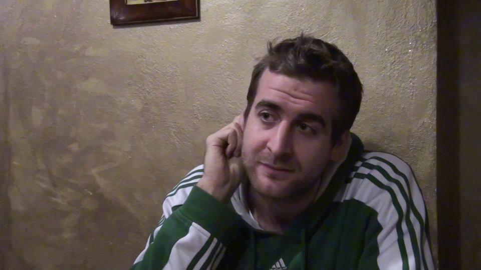 Savičeva spletna osebnost 2013: Anže Tomić (Apparatus)