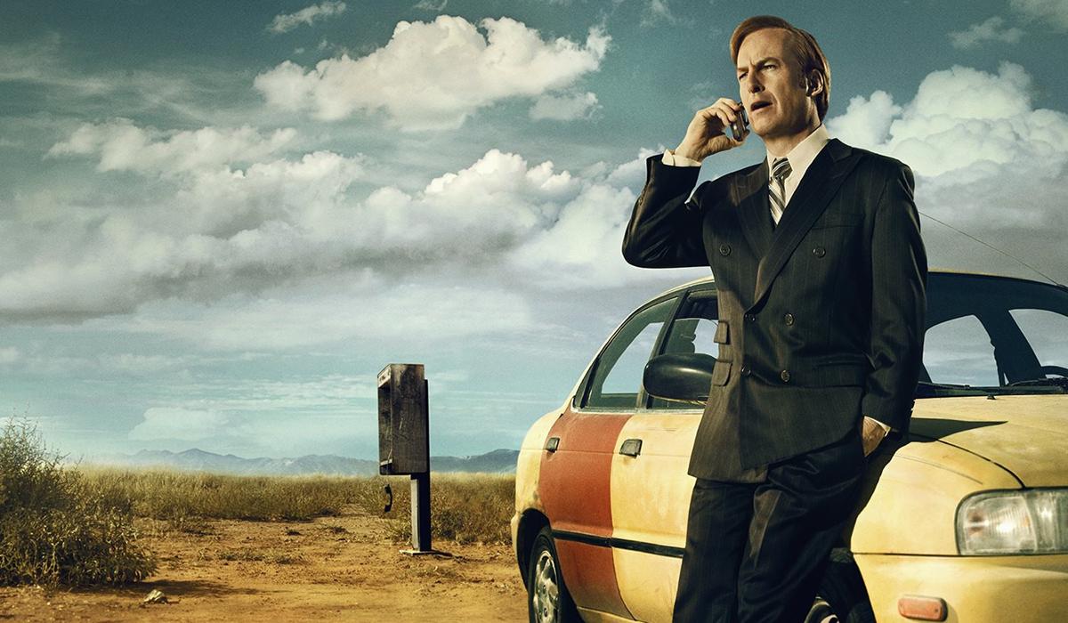 Better Call Saul – rojstvo drugega vesolja