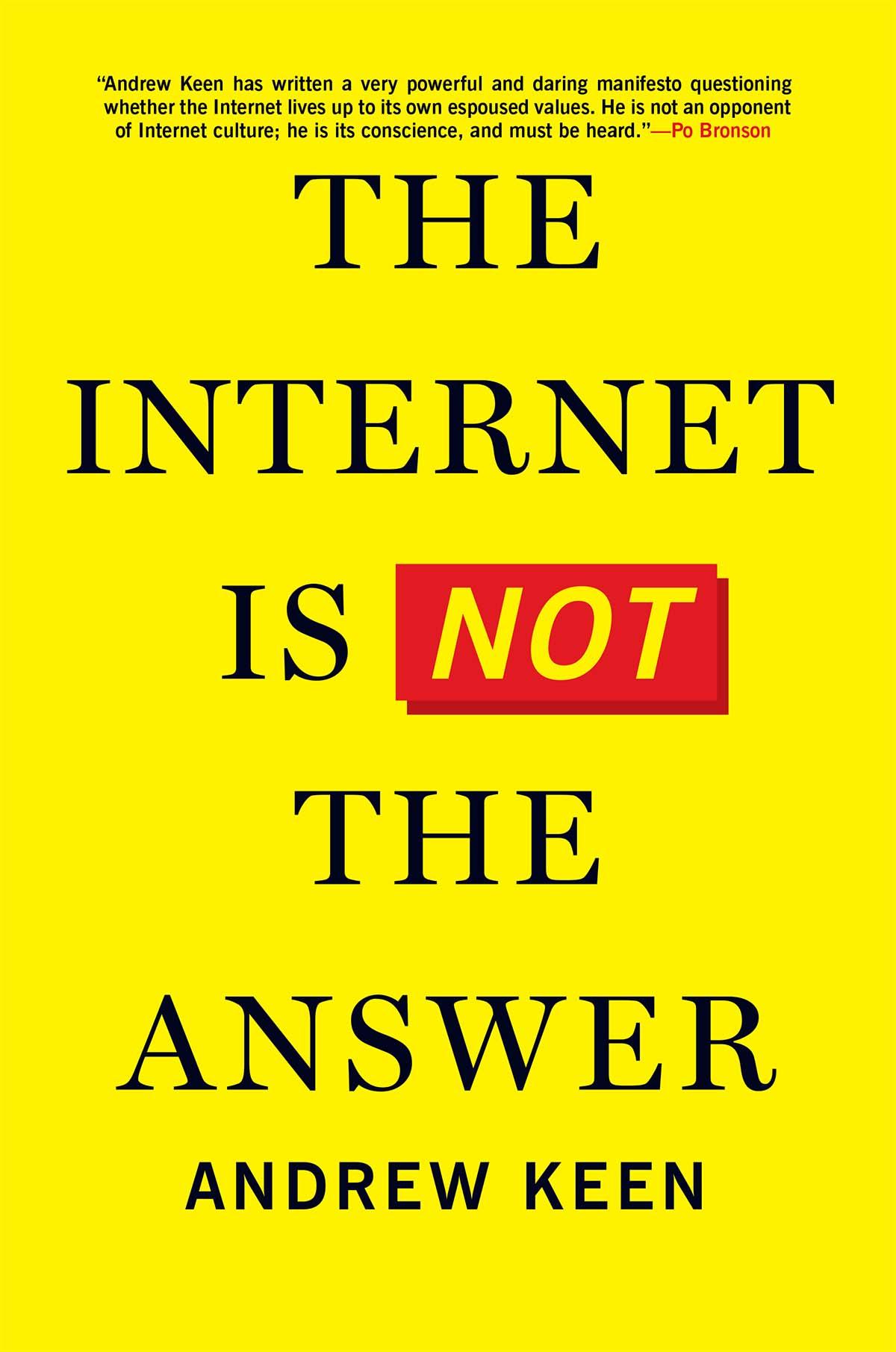 Dežurna tečnoba bi spet rada ukinila svetovni splet