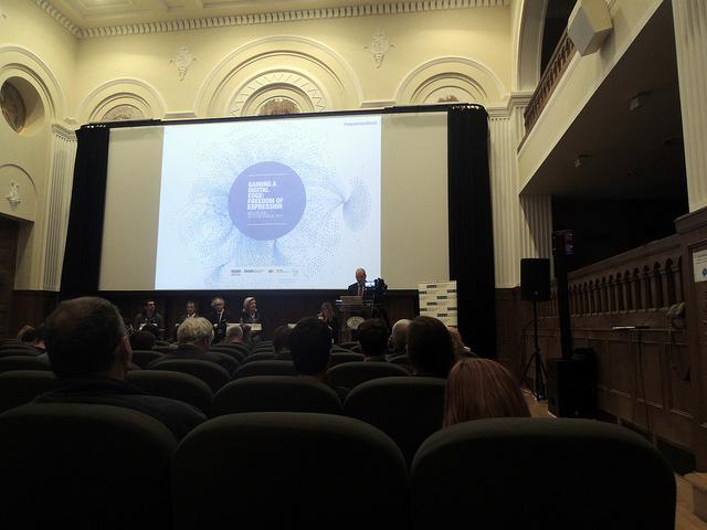 Gaining A Digital Edge 2015: Beograd