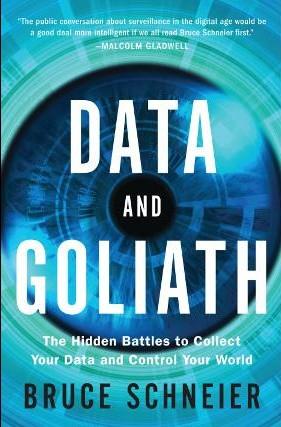 Veliko podatkov, veliko težav