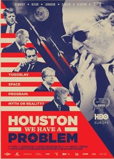 """Houston, we have a problem!"""