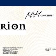 Therion – Ljubljana, Kino Šiška (4.03.2018)