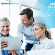 Telekom Slovenije - financerji sovraštva in laži