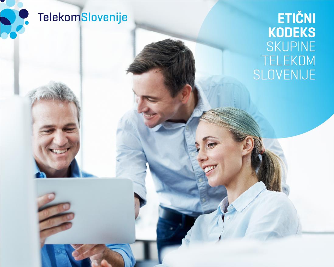Odpovejmo Telekom Slovenije!