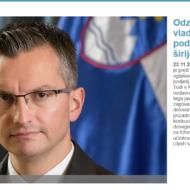 Gospod premier Marjan Šarec, čas je!