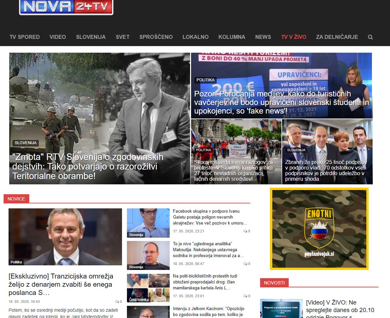 Slovenska vojska v službi madžarskega sovraštva