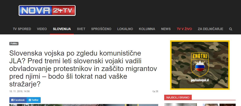 Slovenska vojska v službi madžarskega sovraštva 3