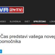 Zakaj Telekom Slovenija prikrito oglašuje na madžarski tovarni sovraštva?