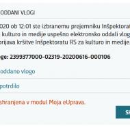 Prijavite prikrito oglaševanje Vzajemna in Nova24TV