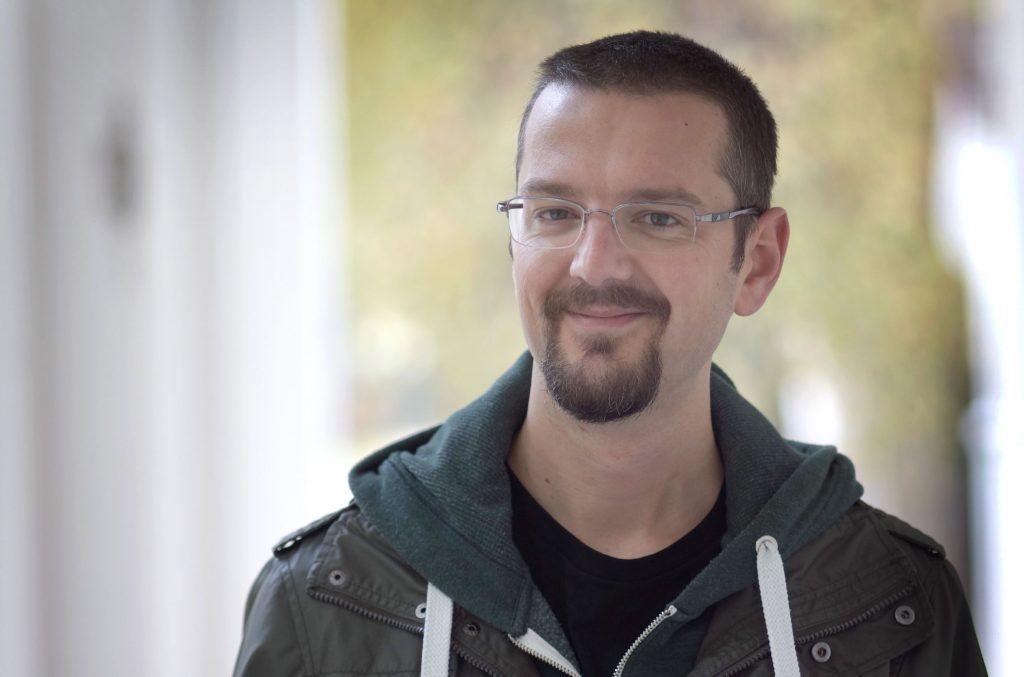 Lagodno življenje slovenskega propagandista