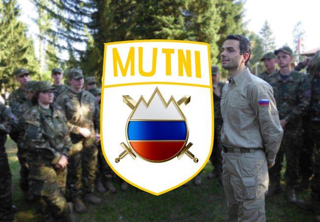 Slovenska vojska za oglaševalsko dimno zaveso
